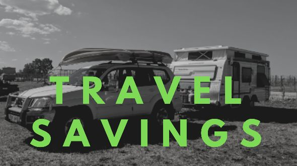 Save to travel