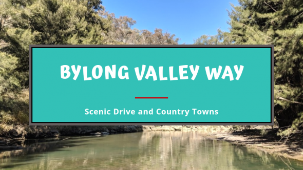 Bylong Valley Way