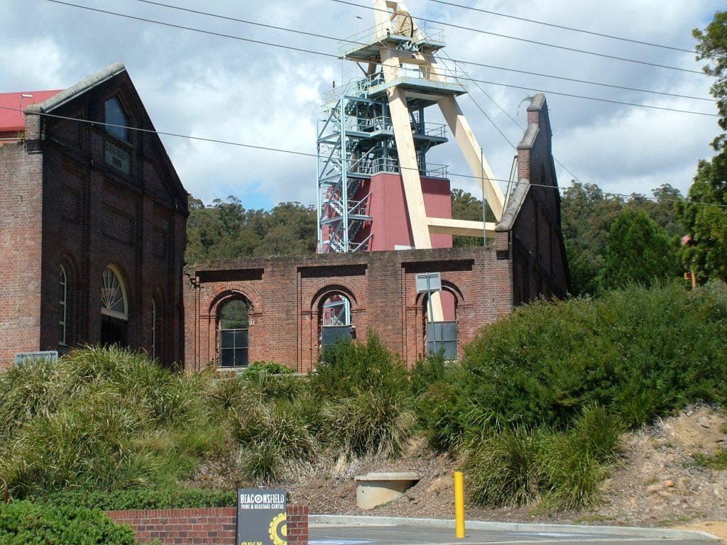 Beaconsfield Tasmania