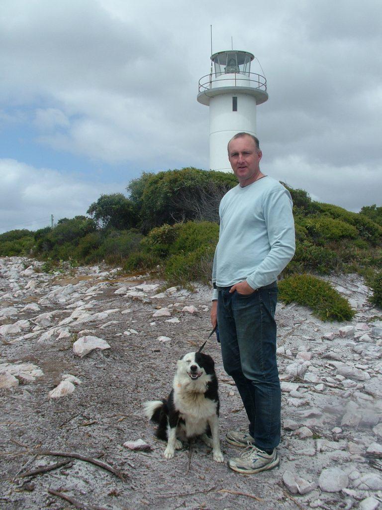 Bluff Point Tarkine Drive Tasmania