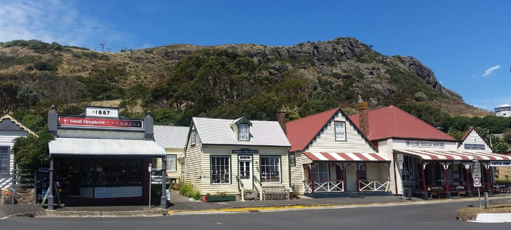 Church St Stanley Tasmania