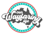 Our Wayfaring Life Logo