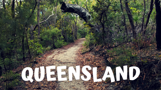 Queensland Travel Blog