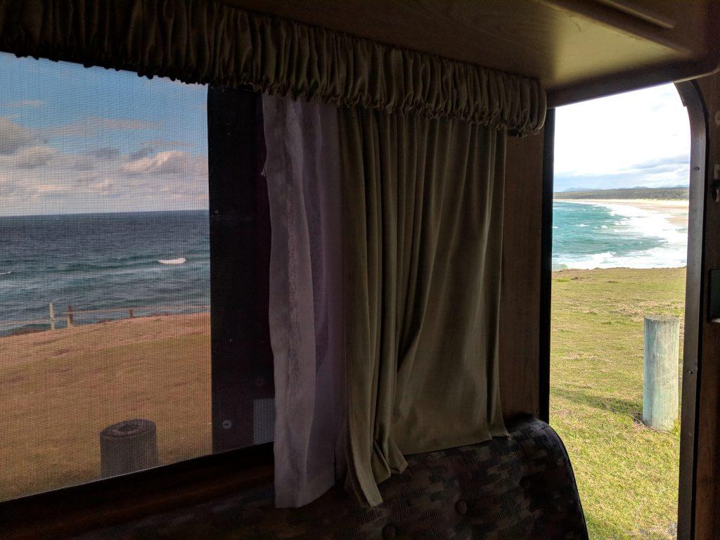 Sea Views From Josephine