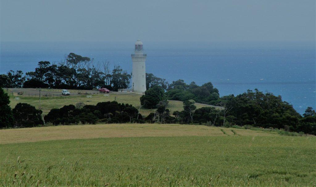 Table Cape Lighthouse Tasmania