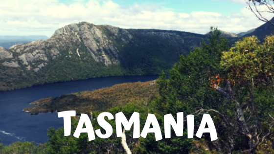 Tasmania Travel Blog