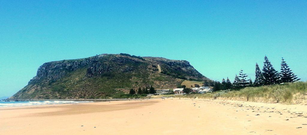 The Nut Stanley Tasmania