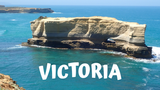 Victoria Travel Blog