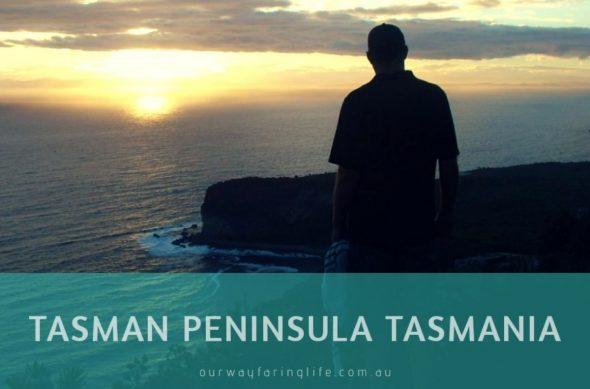 Best Things To Do Tasman Peninsula