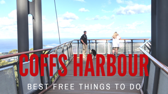 Free things to do in Coffs Harbour