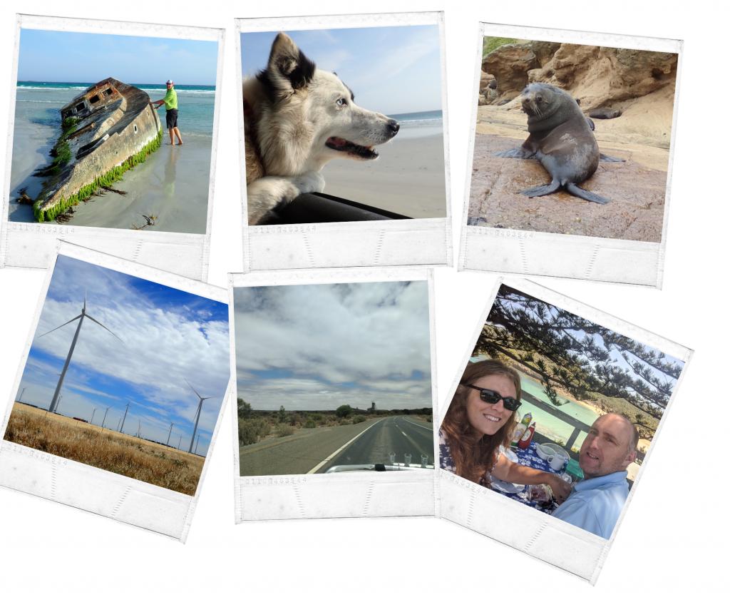 Travel Australia blog