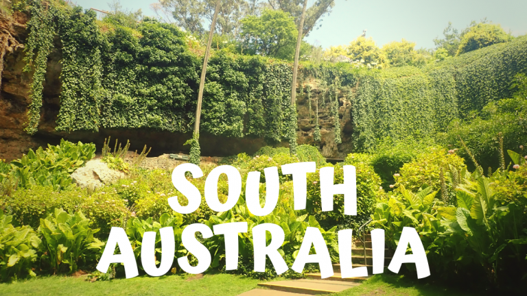 South Australia Travel Blog