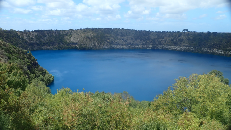 Things To Do Mount Gambier