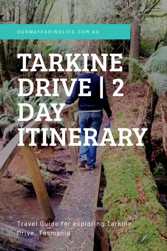 The Tarkine Drive 2 Day Itinerary