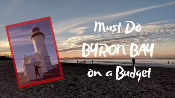 Must See and Do Byron Bay