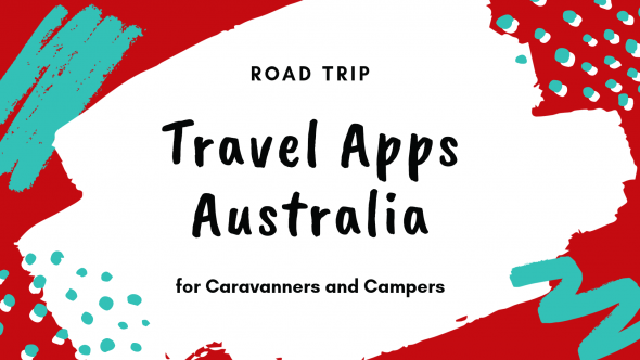 Travel Apps Australia