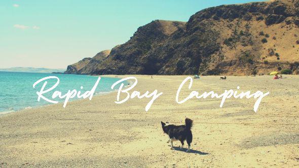 Camping Rapid Bay