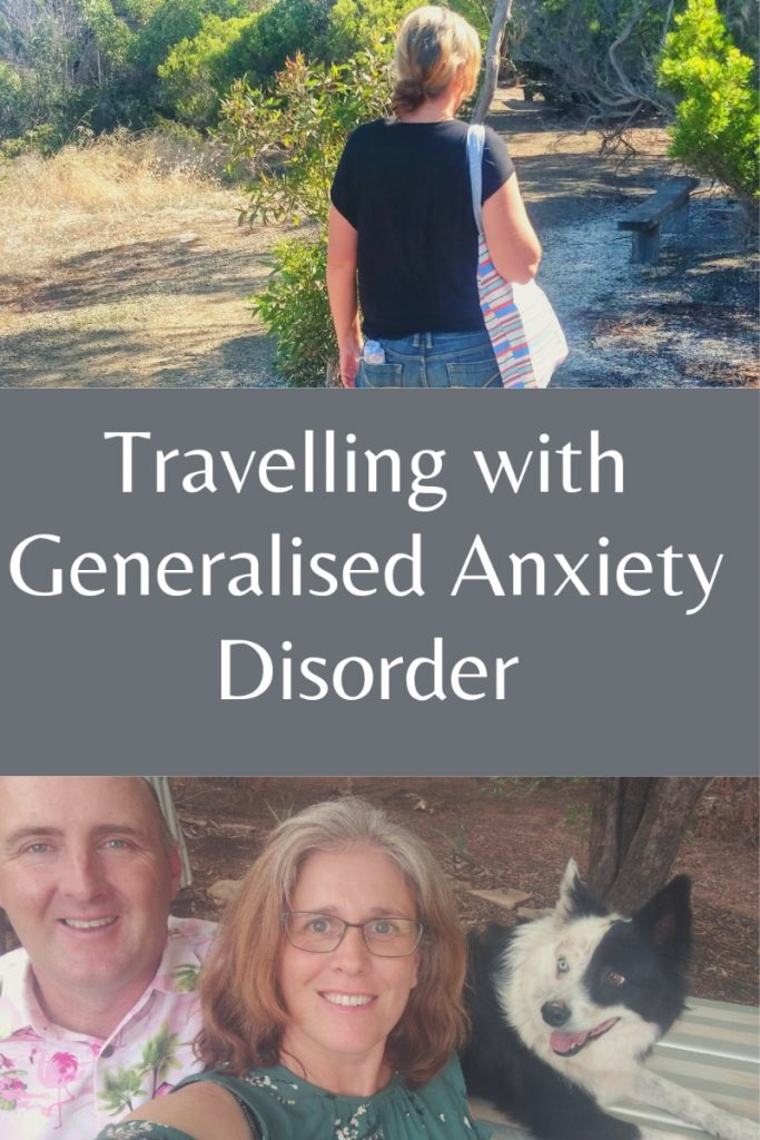 Travel with a mental illness